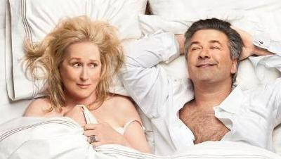 It´s Complicated med Meryl Streep & Alec Baldwin