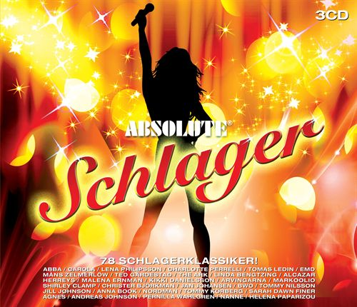 Absolute Schlager