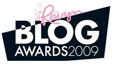 cbloggawards2009