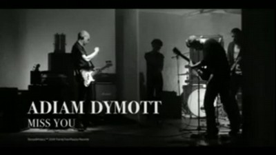 Adiam Dymott - Miss You