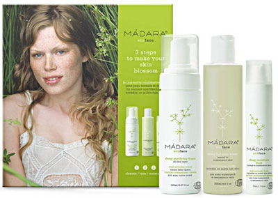 Madara eco cosmetics