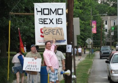 Homosex is great!