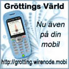 Gröttings Värld i mobilen