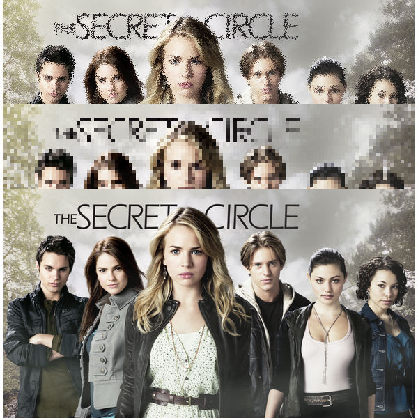 bild the secret circle recension