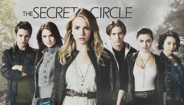 the secret circle bild