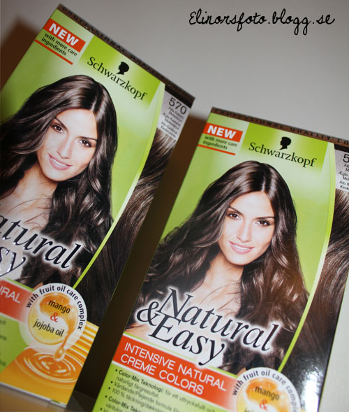 Natural & Easy 570