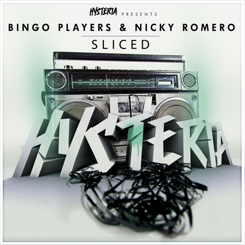 Bingo Players & Nicky Romero - Sliced (Original Mix)
