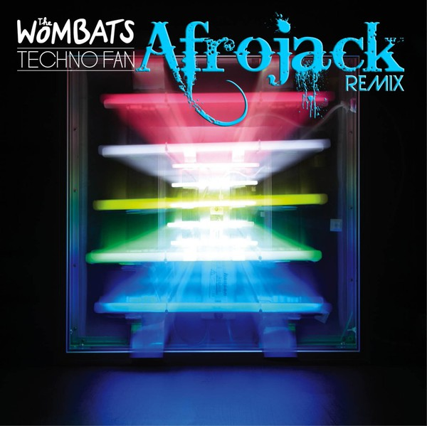 The Wombats - Techno Fan (Afrojack Extended Club Remix)