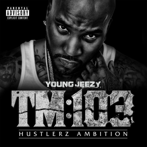 Young Jeezy Ft. Jay-Z & Andre 3000 – I Do