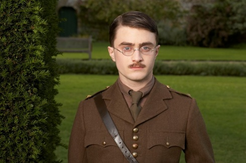 adolf hitler harry potter look a like