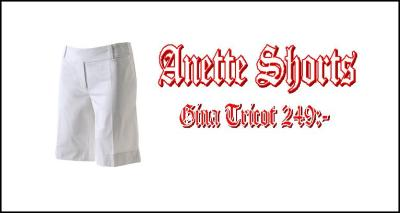 ANETTE SHORTS
