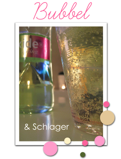 Bubbel & Schlager1
