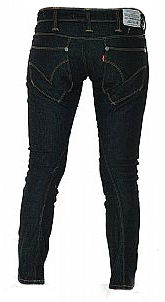 l engineered jeans