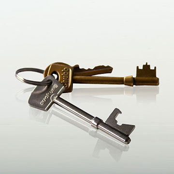 Urban outfitters- bottle opener