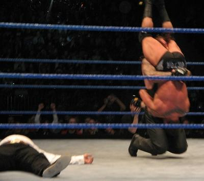 Taker tombstone randy 3
