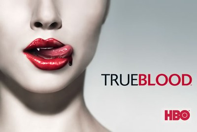 Officiel True Blood Poster. @ HBO