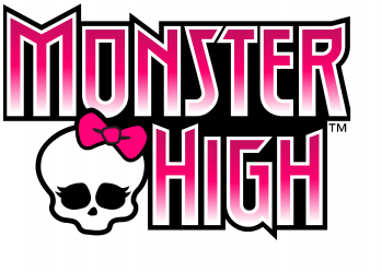 Monster high logga