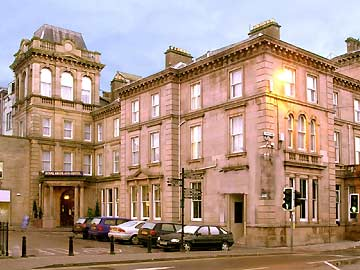 Royal Highland Hotel Inverness