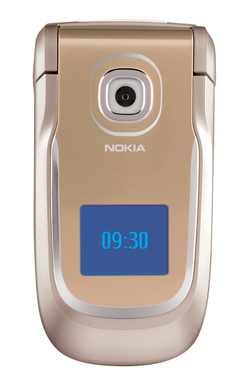 Nokia 2760 Sandy Gold