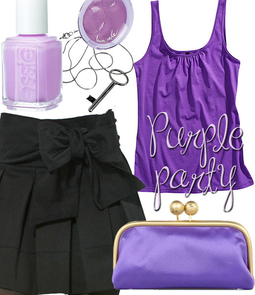 Purple Party