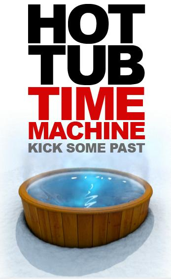 tub time machine 2 putlockers