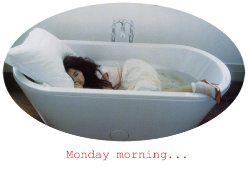 Hong Jang Hyun - Monday morning