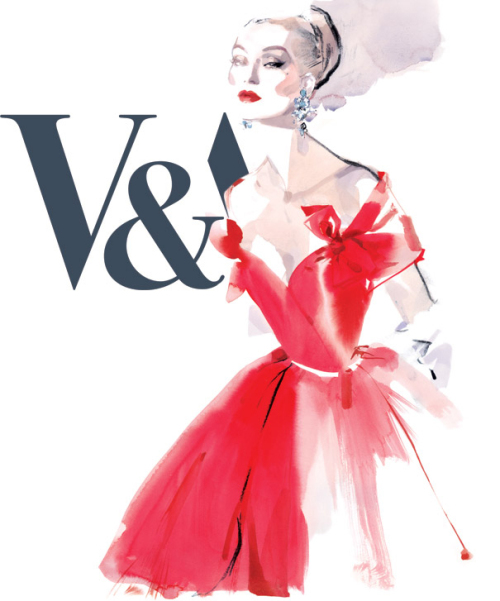 V&A The Golden Age of Couture