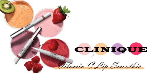 Lip Smoothie från Clinique