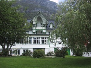 Hjelle hotell i Norge