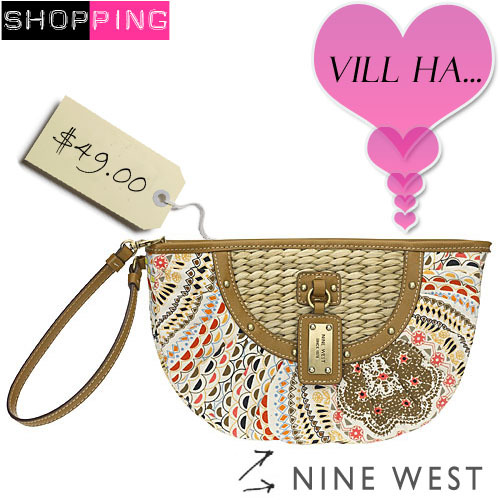 nine west vill ha