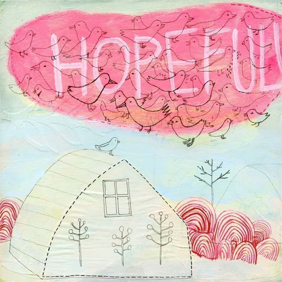 HopefulArt