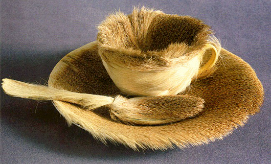FURRY CUP