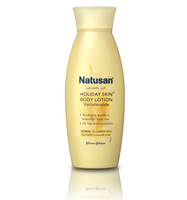 Natusan Holiday Skin Body Lotion