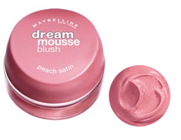 Dream mousse