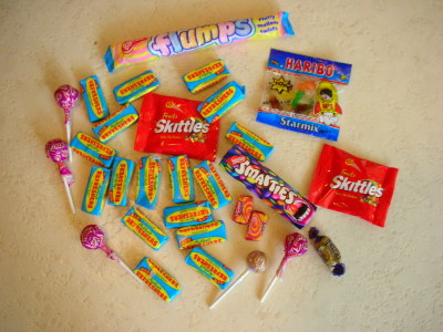 sweetcollect