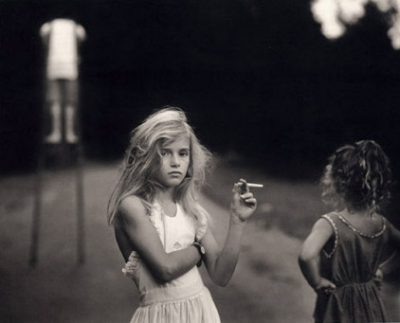 Candy Cigarette, 1989