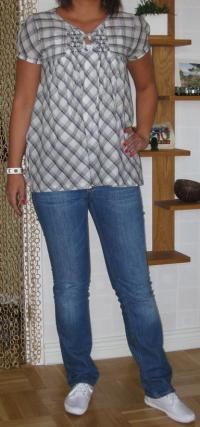 Outfit 17 augusti
