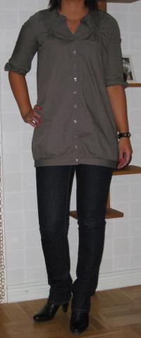 Outfit 19 september 2007