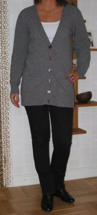 Outfit 21 september -07