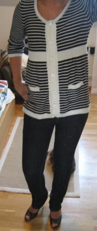 Outfit 22 augusti
