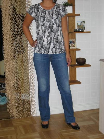 Outfit 26 juni
