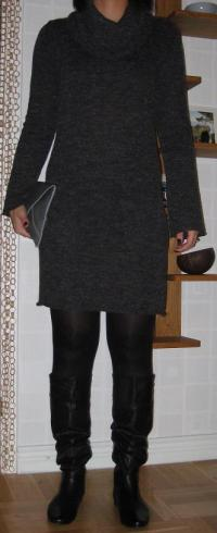 Outfit 27 september 1