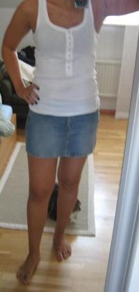 Outfit 4 augusti