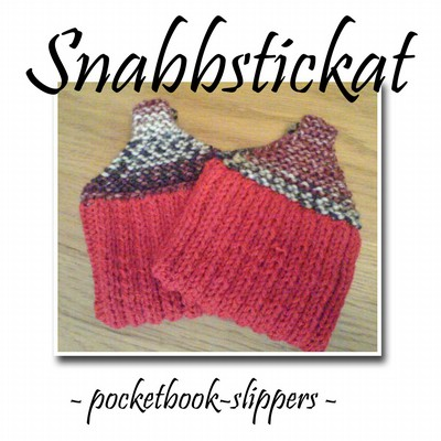 pocketbookslippers
