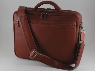 Genova - Exclusive leather laptop cases