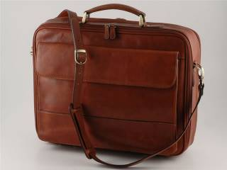 Vicenza - Exclusive leather laptop cases
