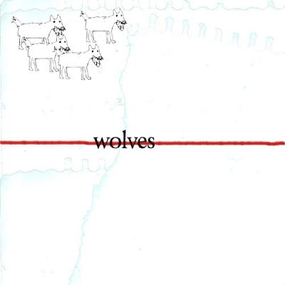 My latest Novel: Wolves (Album)