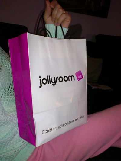 Goodiebag från Jollyroom