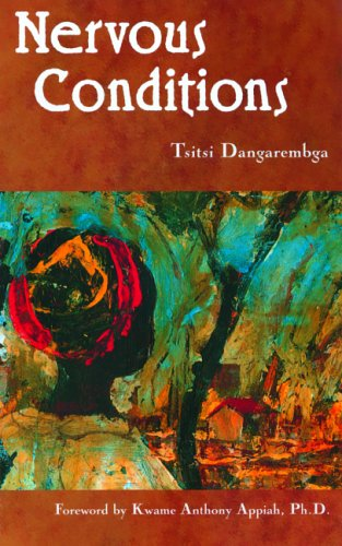 nyashas significance in nervous conditions by tsitsi dangarembga On jan 1, 2000, jamil khader published the chapter: nervous conditions by tsitsi dangarembga in the book: african literature and its times.