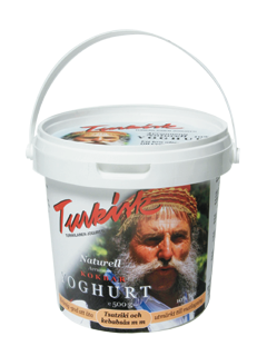 turkisk yoghurt kolhydrater